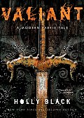 Modern Faerie Tales 02 Valiant