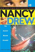 Nancy Drew: Girl Detective #08: The Scarlet Macaw Scandal