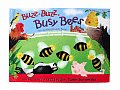 Buzz-Buzz, Busy Bees: An Animal...
