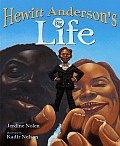 Hewitt Anderson's Great Big Life (Paula Wiseman Books)