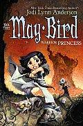 May Bird 03 Warrior Princess
