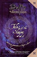 Tales Of The Slayer Buffy The Vampire