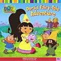 Dora The Explorer 9 Doras Fairy Tale