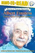 Albert Einstein Genius of the Twentieth Century