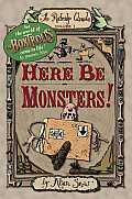 Here Be Monsters Ratbridge Chronicles 01