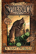 Beyond The Spiderwick Chronicles 02 Giant Problem