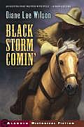 Black Storm Comin