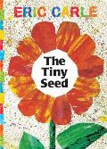The Tiny Seed (Classic Board Book)