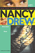 Nancy Drew #011: Riverboat Ruse