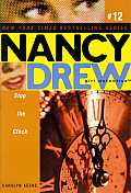 Nancy Drew: Girl Detective #12: Stop the Clock