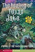 Healing Of Texas Jake