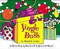 Jingle Bugs (Mini Edition): A Merry Pop-Up Book with Lights and Music