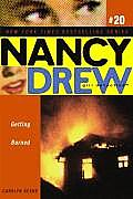 Nancy Drew: Girl Detective #20: Getting Burned