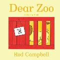 Dear Zoo: A Pop-Up Book