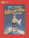 Jimmy Zangwows Out Of This World Moon Pie Adventure