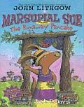 Marsupial Sue Presents The Runaway Pancake With CD Audio