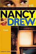 Nancy Drew: Girl Detective #15: Framed