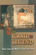 The Grail Legend (Mythos) Cover