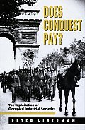Does Conquest Pay? (96 Edition) Cover