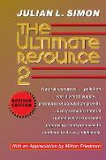 Ultimate Resource 2 ((2ND)96 Edition) Cover