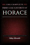 Complete Odes & Satires Of Horace