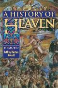 A History of Heaven: The Singing Silence Cover