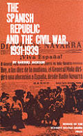 Spanish Republic and the Civil War, 1931-1939