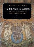 The Clash of Gods: A Reinterpretation of Early Christian Art (Princeton Paperbacks) Cover