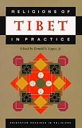 Religions Of Tibet In Practice Princeton