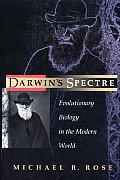 Darwins Spectre Evolutionary Biology