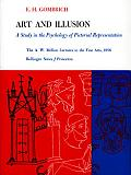 Art & Illusion A Study In The Psychology