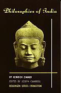Bollingen Series #0026: Philosophies of India