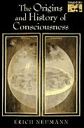 Bollingen Series #0042: the Origins and History of Consciousness Cover