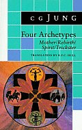 Four Archetypes From Volume 9i Collected Works