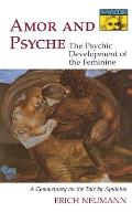 Bollingen Series #0054: Amor and Psyche: The Psychic Development of the Feminine: A Commentary on the Tale by Apuleius. (Mythos Series)