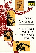 The Hero with a Thousand Faces Cover