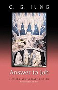 Answer to Job From Volume 11 Collected Works