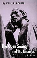 Open Society & Its Enemies Volume 1 The Spell of Plato