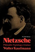 Nietzsche Philosopher Psychologist 4th Edition