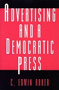 Advertising & A Democratic Press