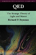 QED The Strange Theory Of Light & Matter