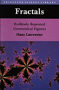 Fractals: Endlessly Repeated Geometrical Figures (Princeton Science Library) Cover