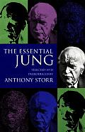 Essential Jung Cover
