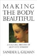 Making The Body Beautiful A Cultural History