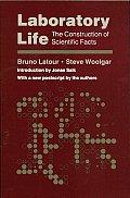 Laboratory Life The Construction...