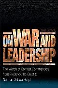 On War & Leadership