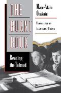 Burnt Book Reading The Talmud