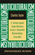 Multiculturalism Expanded Paperback Edition