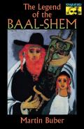 Legend of the Baal-shem (95 Edition)