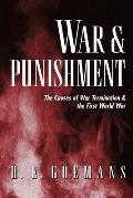 War and Punishment (00 Edition)